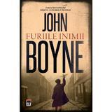 Furiile inimii - John Boyne, editura Rao