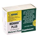 Redigest Plus Hofigal, 40 comprimate