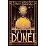 Ereticii Dunei. Seria Dune. Vol. 5 - Frank Herbert, editura Nemira