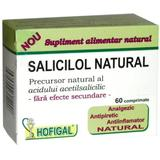 Salciol Natural Hofigal, 60 comprimate