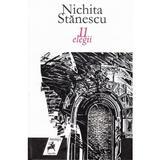 11 elegii - Nichita Stanescu, editura Tracus Arte