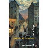 Ciinele ud e o salcie - Nora Iuga, editura Cartea Romaneasca