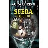 Sfera frigului - Aura Christi, editura Contemporanul