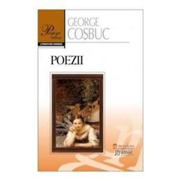 Poezii - George Cosbuc, editura Gramar
