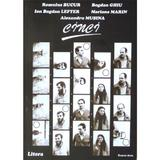Cinci - Romulus Bucur, Bogdan Ghiu, Ion Bogdan Lefter, Mariana Marin, Alexandru Musina, editura Tracus Arte