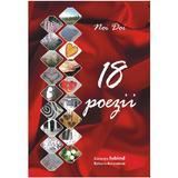18 poezii - Noi Doi, editura Ascendent