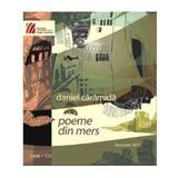 Poeme din mers - Daniel Caramida (Format Mic)  -Tip breloc, editura Casa Radio
