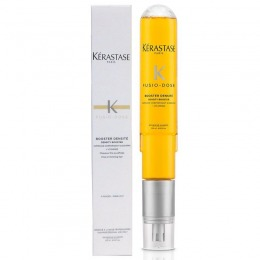 Tratament Intensiv Par Subtire - Kerastase Fusio - Dose Booster Densite 120 ml