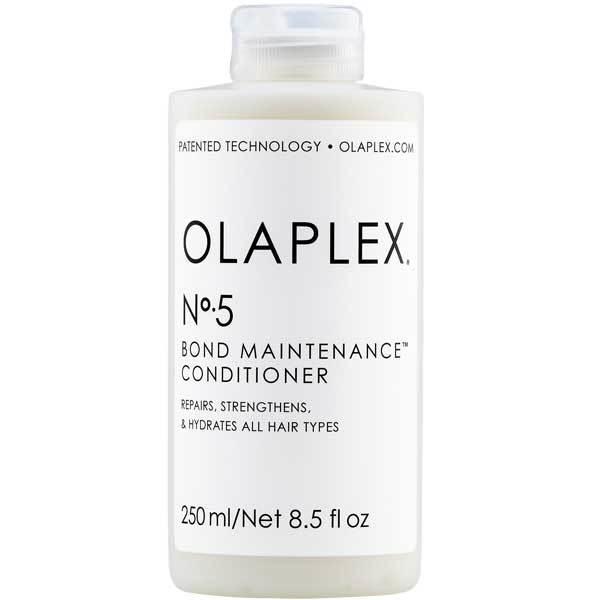 Balsam de Intretinere pentru Toate Tipurile de Par - OLAPLEX No. 5 Bond Maintenance Conditioner, 250ml imagine produs