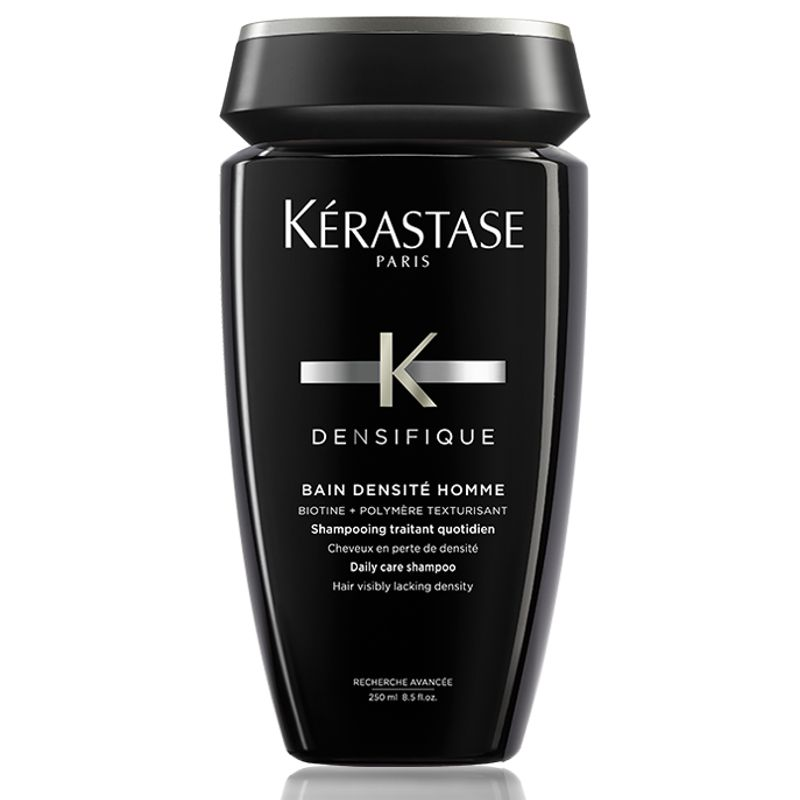 Sampon Fortifiant Barbatesc - Kerastase Densifique Bain Densite Homme Shampoo 250 ml