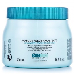 Masca Reparatoare - Kerastase Resistance Masque Force Architecte 1 - 2 500 ml
