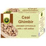Ceai de Ghimbir Hypericum, 20 plicuri