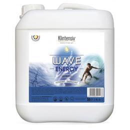Gel de dus Wave Energy Klintensiv 5L