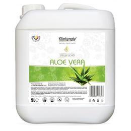 Sapun lichid Aloe Vera Klintensiv 5L