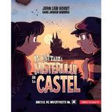 In cautarea misterului de la castel. Biroul de investigatii Nr.2 - Jorn Lier Horst, editura Paralela 45