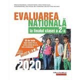 Evaluarea Nationala 2020 la finalul clasei 2 - Mirabela-Elena Baleanu, Andreea-Elena Ene, editura Paralela 45