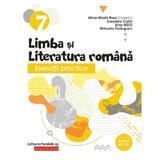 Limba si literatura romana - Clasa 7 - Exercitii practice - Mina-Maria Rusu, Geanina Cotoi, editura Paralela 45