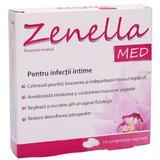 Zenella Med Gel Zdrovit, 14 capsule