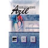 Azil - Aurelian Zisu, editura Aius