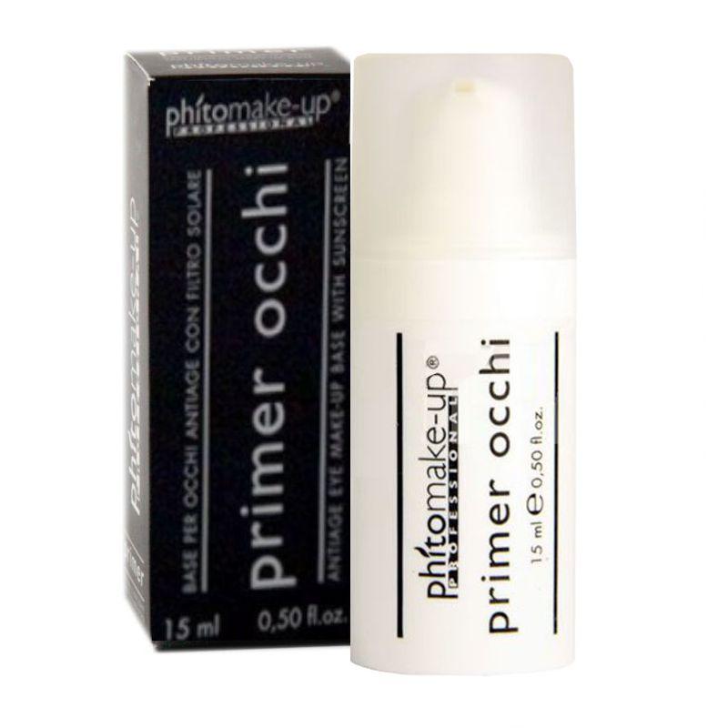 Baza Ochi - Cinecitta PhitoMake-up Professional Occhi Antiage Eye Make-up Base 15 ml imagine produs