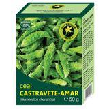 Ceai de Castravete Amar (Momordica) Hypericum, 50g