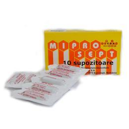 Miprosept Institutul Apicol, 10 buc