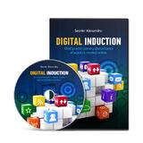 Digital Induction – Creare Site Modern