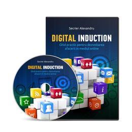 Digital Induction – Creare Site Modern