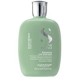 Sampon Energizant impotriva Caderii Parului – Alfaparf Milano Semi Di Lino Scalp Renew Energizing Low Shampoo, 250ml de la esteto.ro