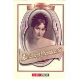 Mandrie si prejudecata - Jane Austen, editura Aldo Press