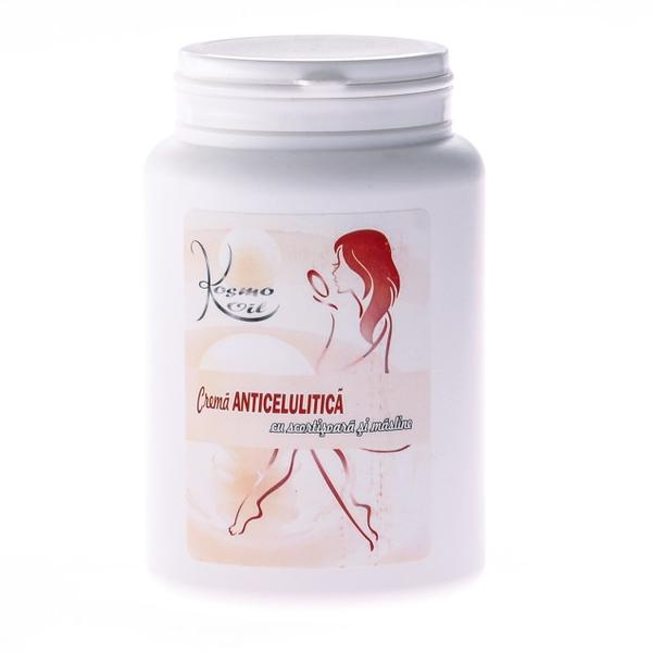 Crema Anticelulitica cu Scortisoara Kosmo Line, 1000ml imagine produs