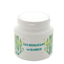 Gel Hidratant cu Bambus Kosmo Line, 500ml