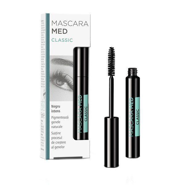 Mascara Med Classic Zdrovit, 5 ml imagine produs