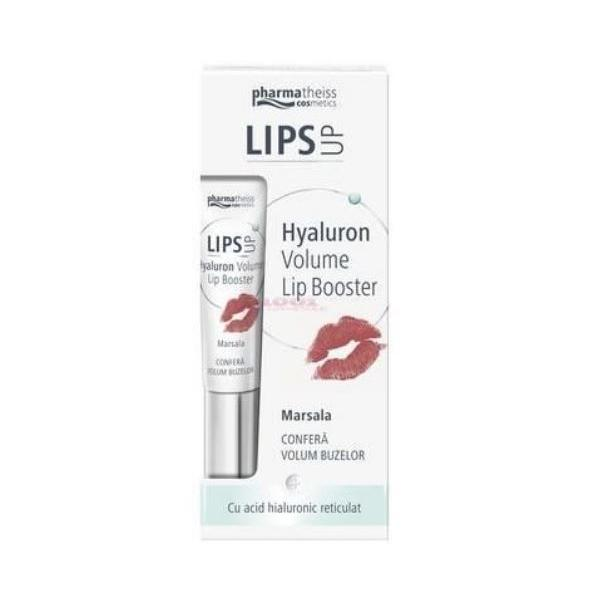 Lips Up Marsala Zdrovit, 7 ml poza