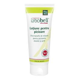 Lotiune pentru picioare Labobell Zdrovit, 100 ml