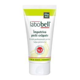 Crema impotriva pielii crapate Labobell Zdrovit, 75 ml