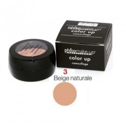 Crema pentru Imperfectiuni - Cinecitta PhitoMake-up Professional Color Up Camouflage nr 3