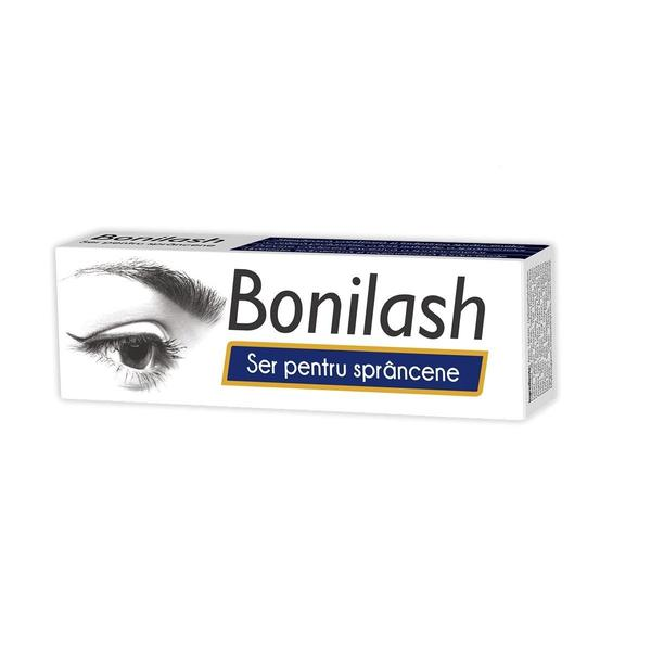 Ser pentru Sprancene Bonilash Zdrovit, 3 ml imagine produs