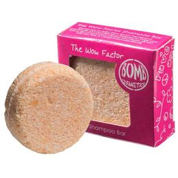 Sampon solid The Wow Factor, Bomb Cosmetics, 50 gr
