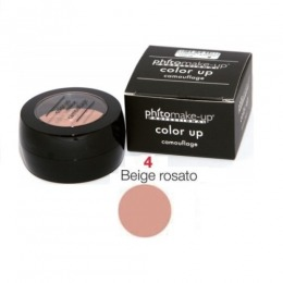 Crema pentru Imperfectiuni - Cinecitta PhitoMake-up Professional Color Up Camouflage nr 4