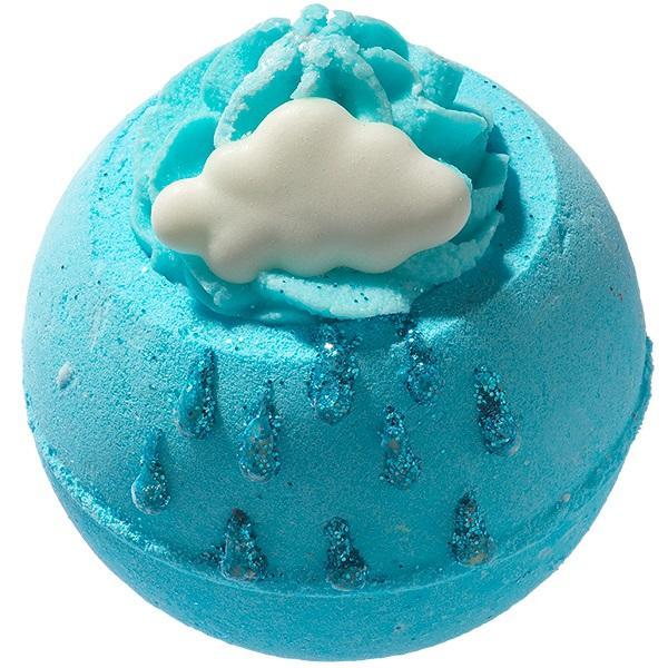 Bila efervescenta de baie Rain Dance, Bomb Cosmetics, 160 gr imagine produs