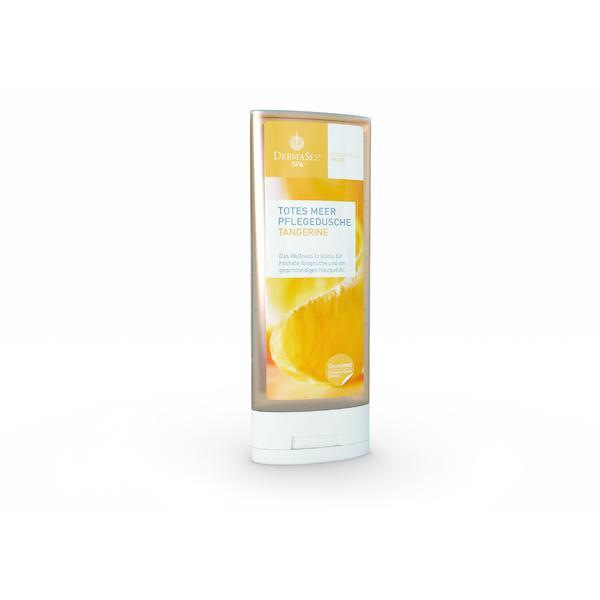 Gel de dus cu mandarine, Dermasel, 150 ml imagine produs