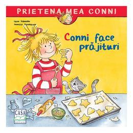 Pachet de 10 carti in limba romana, colectia Prietena mea Conni autor Usborne