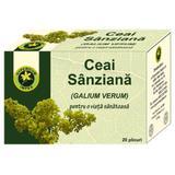 Ceai de Sanziana Hypericum, 20 plicuri