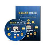 Realizare Magazin Online pe Prestashop Curs Video autor Secrier Alexandru, editura GoldenSite