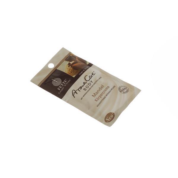 Crema de corp, cu migdale si minerale, Dermasel, plic, 30 ml esteto.ro