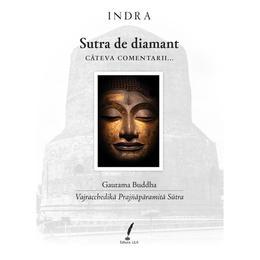 Sutra de diamant - Indra, editura Lila