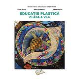Educatie plastica - Clasa 6 - Manual - Elena Stoica, Adina Serbanoiu, Adina Grigore, editura Ars Libri