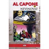 Al Capone vol.10: Nevinovat - Dentzel G. Jones, editura Dexon
