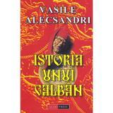 Istoria unui galban - Vasile Alecsandri, editura Aldo Press